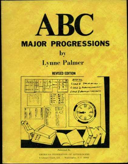 Palmer, Lynne - ABC Major Progressions
