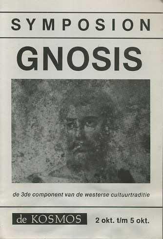 QUISPEL, G. (VOORZ.) - Symposion Gnosis. De 3de component van de westerse cultuurtraditie