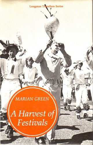 Green, Marian - A Harvest of Festivals