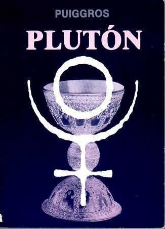 PUIGGROS ACON, PERE - Plutón