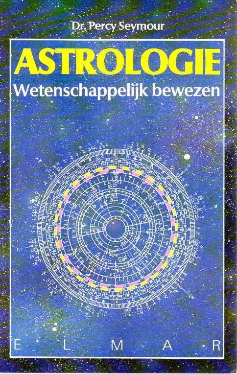SEYMOUR, PERCY - Astrologie wetenschappelijk bewezen