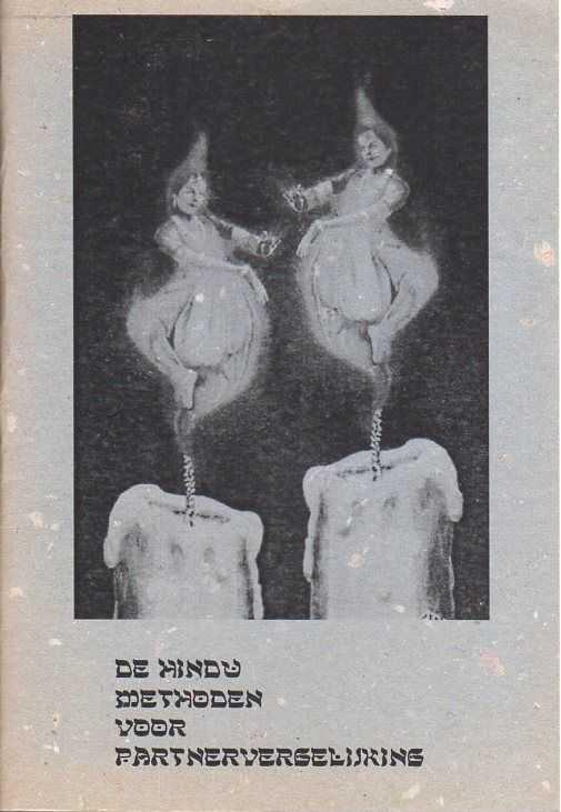 Afbeelding van tweedehands boek: Mamadeus, Robby-De hindu methoden voor partnervergelijking
