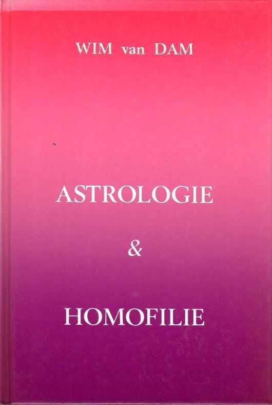 Afbeelding van tweedehands boek: Dam, Wim van-Astrologie & homofilie